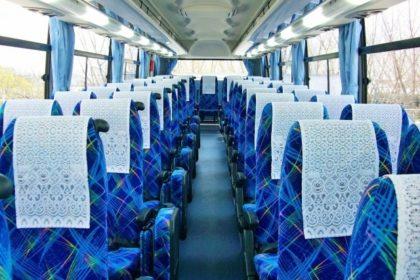 マレーシアバス