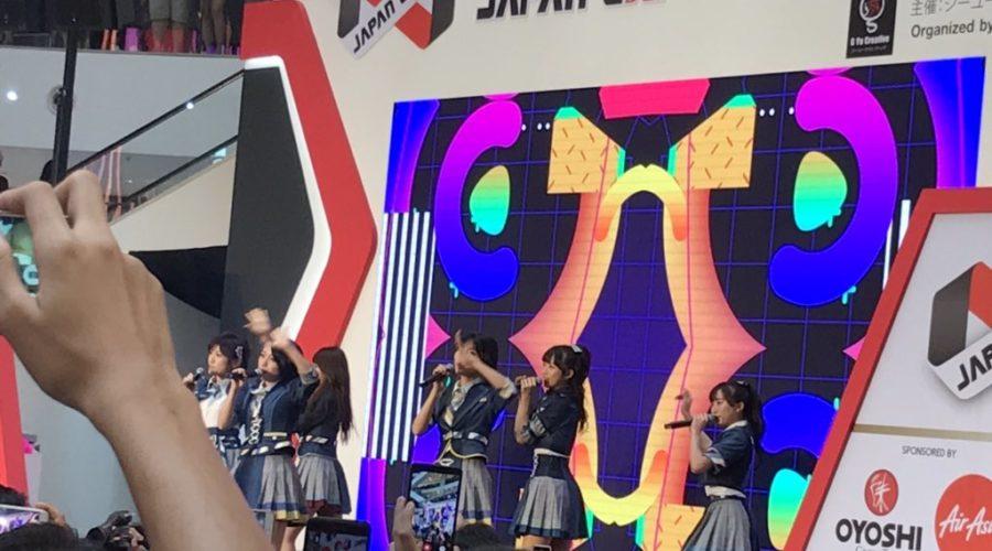 ジャパンエキスポ2019kl