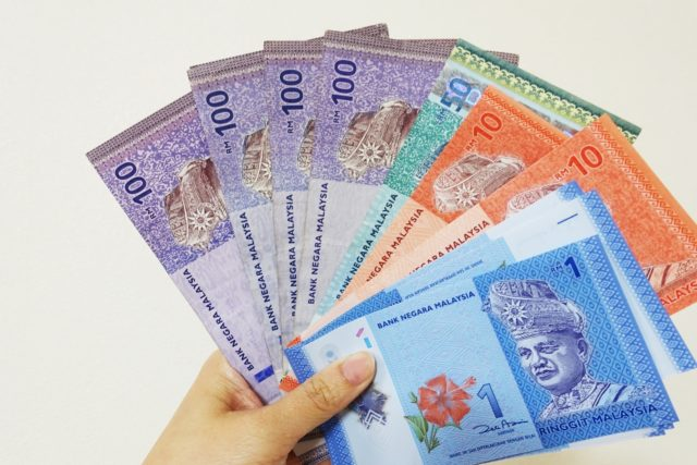 manira紙幣