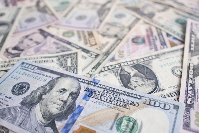 カンボジア流通ドル