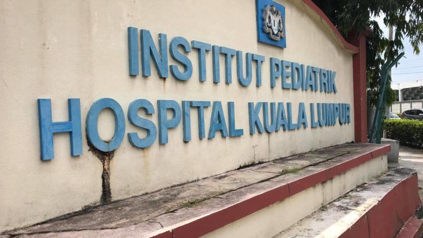 HOSPITALKUALALUNPUR