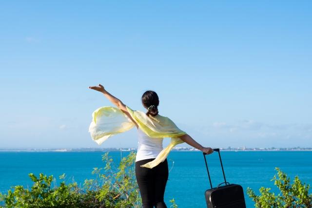 ランカウイ島旅行出発